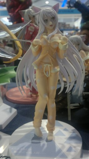 Event: Best of Anime 2013 - Toys