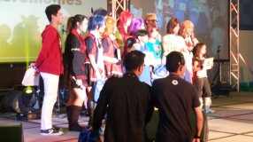 Event: Best of Anime 2013 - Cosplay Winners