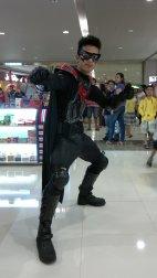 Cosplay, SM Clark, Halloween