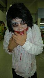 Cosplay, SM Clark, Halloween, Hypermarket