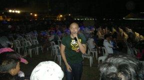 Giant Lantern Show, Nepo Center, Circle of Faith