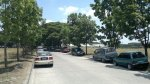 Holy Week (Semana Santa) Philippines 2014, Streets and Parking