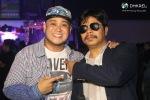 FHM Philippines Victory Party 2014, RJ Lasam & Rodolfo Sabayton Jr.