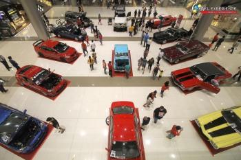 Bumper to Bumper 2 & Metro Rides 6 Pampanga, Indoor Venue