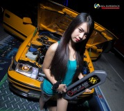 1st Summer Kick-Off Car & Motor Show with Sound-Off Competition, Shaira Mae Marasigan