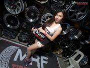 1st Summer Kick-Off Car & Motor Show with Sound-Off Competition, Janine Rivera