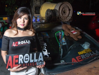 1st Summer Kick-Off Car & Motor Show with Sound-Off Competition, Jojo Pi Ba