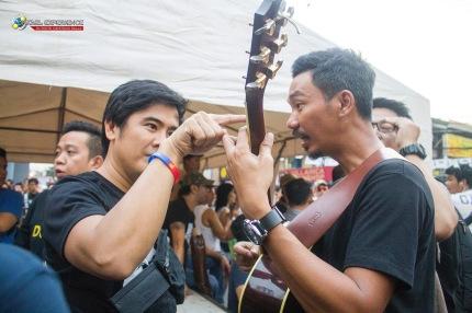 Duterte-Cayetano Pampanga Grand Rally
