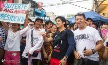 Event: Duterte-Cayetano Pampanga Grand Rally - Jimmy Bondoc