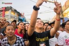 Event: Duterte-Cayetano Pampanga Grand Rally - Moymoy Palaboy