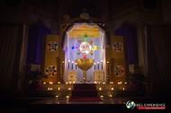 Holy Week Philippines 2017, Jesus the Eternal Word Parish Altar of Repose
